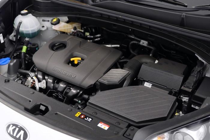 2019 Kia Sportage QL Si Premium Suv Image 23