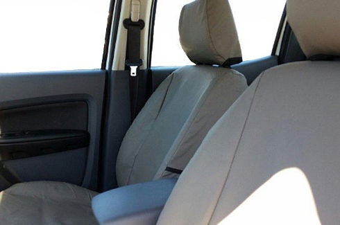"<img src=""Seat Covers - Front and Rear - Canvas"