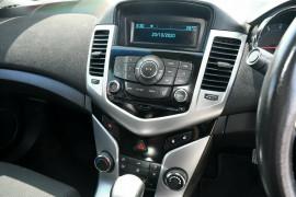 2012 Holden Cruze JH Series II MY12 SRi Sedan