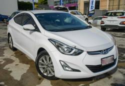Hyundai Elantra Elite MD3