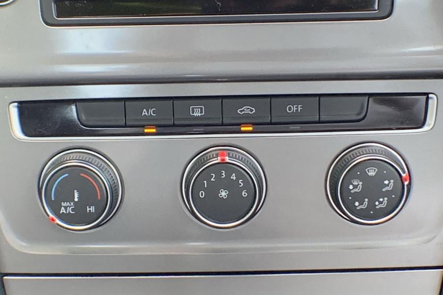 2016 MY17 Volkswagen Golf 7 92TSI Hatch Image 12