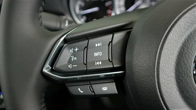 2021 Mazda 6 GL Series Touring Sedan Sedan Mobile Image 22