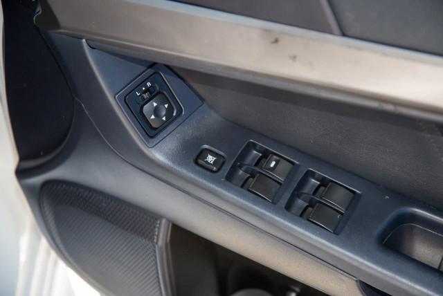 2014 Mitsubishi Lancer CJ MY15 LS Sedan Image 17