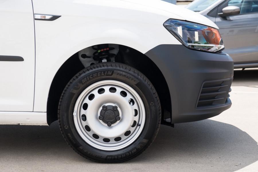 2020 Volkswagen Caddy 2K Maxi Van Van Image 6