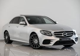 Mercedes-Benz E220 2016 MERCEDES-BENZ E220 d AUTO 4D SEDAN T4 DIESEL 213