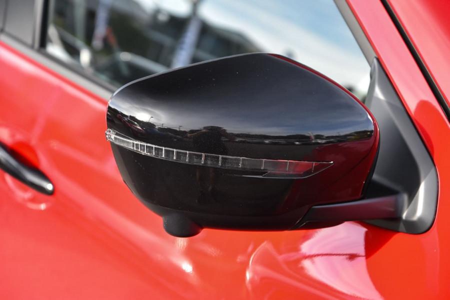 2021 Nissan Navara D23 PRO-4X Utility Image 21