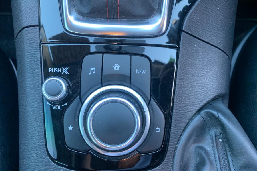 2015 Mazda 3 BM Series SP25 GT Sedan Sedan Image 22