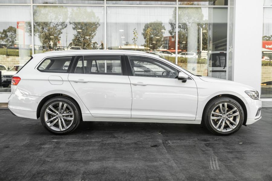 2020 Volkswagen Passat B8 140 TSI Business Wagon Image 6