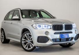 BMW X5 4D 2018 BMW X5 xDRIVE 30d M SPORT AUTO