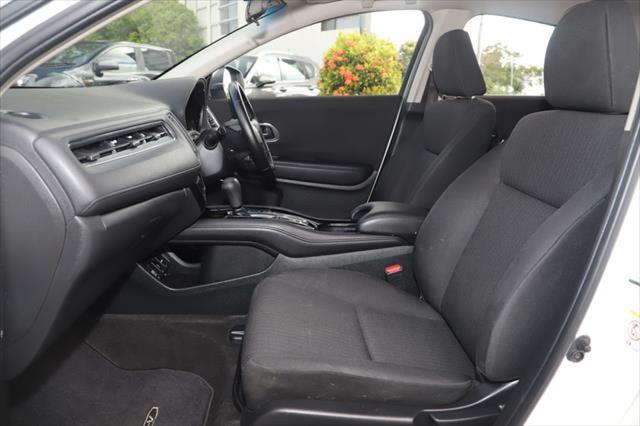 2015 Honda Hr-v (No Series) MY15 VTi-S Hatchback Image 8