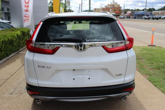 2020 Honda CR-V RW VTi 2WD Suv Image 5