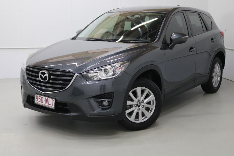2016 Mazda CX-5 KE1032 MAXX Suv
