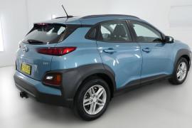 2017 MY18 Hyundai Kona OS Active Suv Image 2