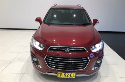 2017 Holden Captiva CG LTZ Awd wagon Image 3