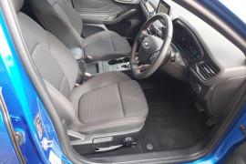 2019 MY19.75 Ford Focus SA  ST-Line Hatchback Mobile Image 21