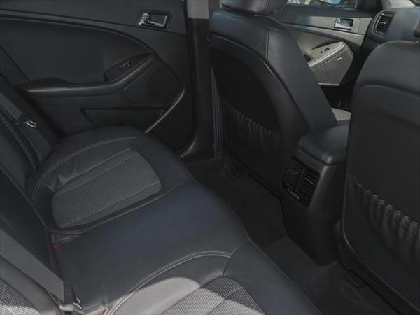 2013 Kia Optima TF MY13 Platinum Sedan image 6