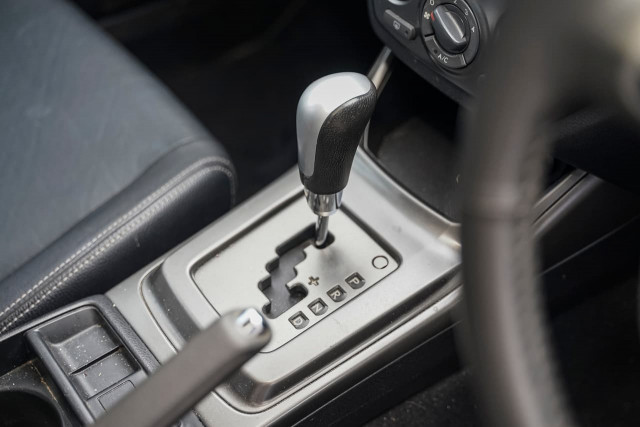 2011 Subaru Impreza G3 MY11 R Hatchback Image 9