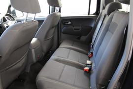 2019 MY20 Volkswagen Amarok 2H TDI550 Highline Utility Image 5