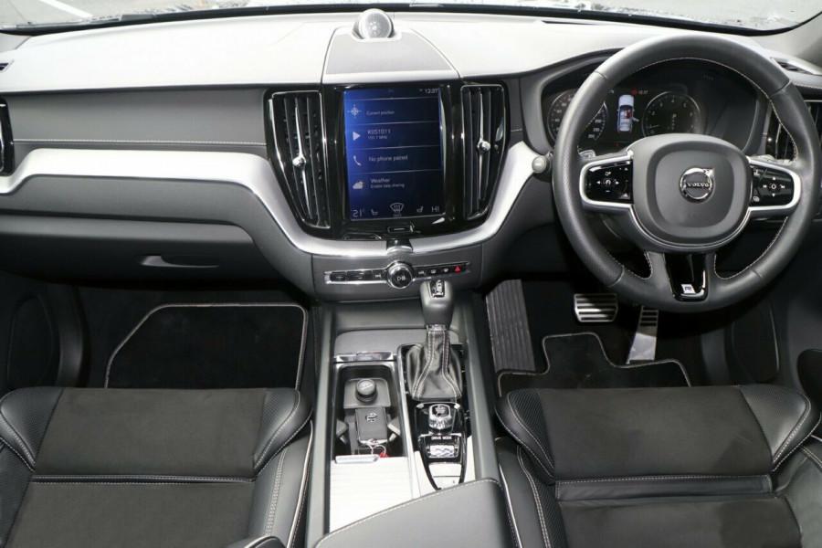 2018 Volvo XC60 T6 R-Design Suv Image 6