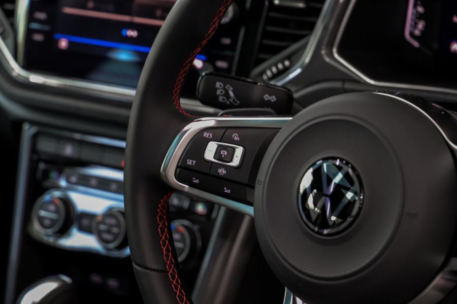 2021 Volkswagen T-Roc A1 140TSI Sport Suv Image 11