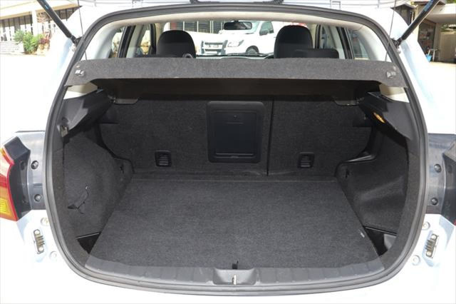 2012 Mitsubishi ASX XA MY12 Suv Image 5