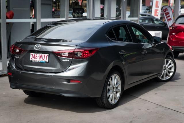 2016 Mazda 3 BM5238 SP25 Sedan Image 2