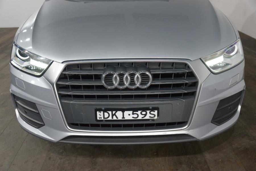 2016 Audi Q3 1.4 Tfsi (110kw)