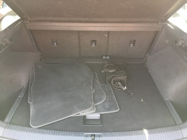 2016 Volkswagen Tiguan 5N Turbo 110TDI Comfortline Suv