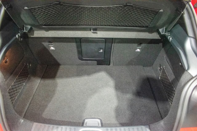 2017 Mercedes-Benz A-class W176 A200 Hatchback Image 18