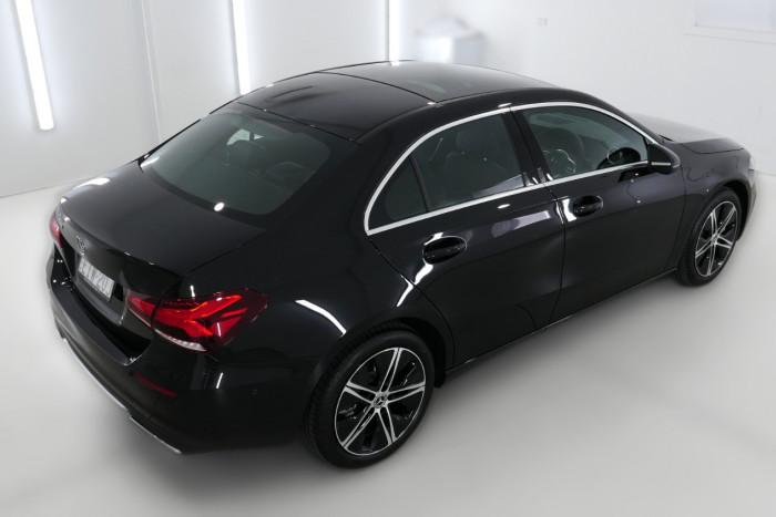 2019 Mercedes-Benz A Class A250 Sedan Image 24