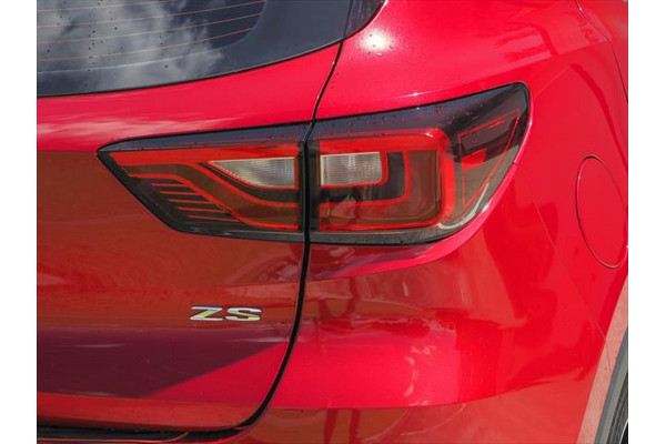 2018 MG Zs AZS1 Excite Suv Image 3