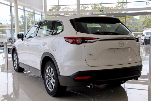 2019 MY17 Mazda CX-9 TC Touring Suv Image 4