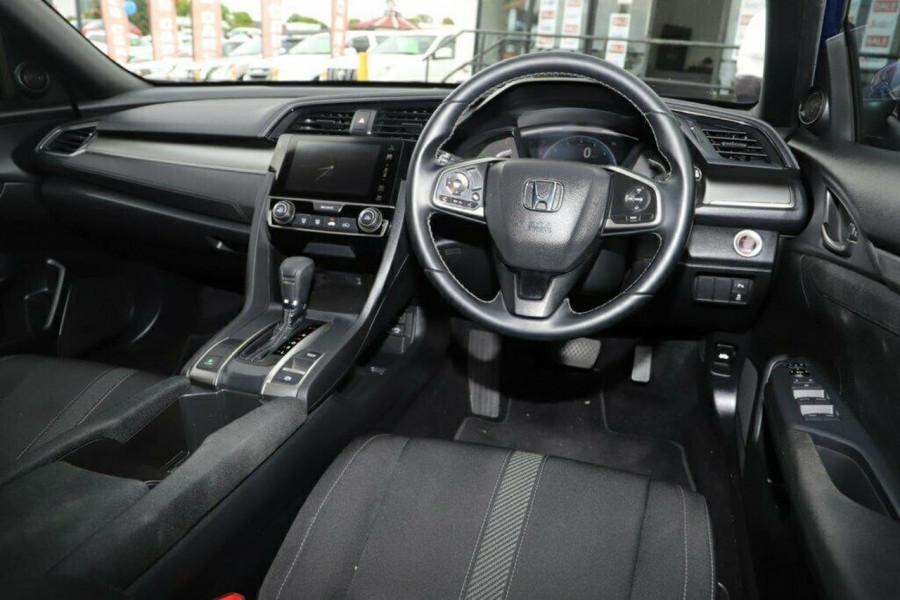2018 Honda Civic 10th Gen MY18 VTi-S Hatchback Image 10