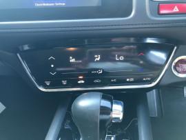 2015 Honda HR-V MY Hatchback Hatchback
