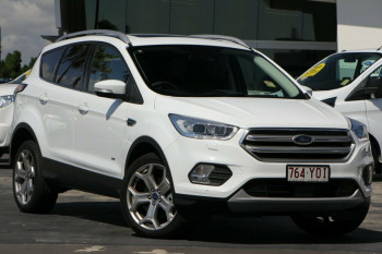 Ford Escape Titanium PwrShift AWD ZG 2018.75MY