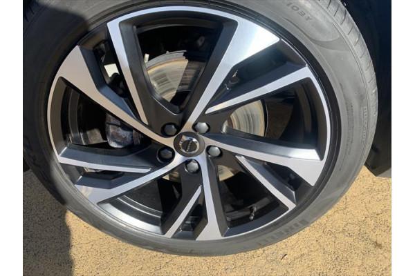 2018 MY19 Volvo Xc40 XZ  T5 T5 - R-Design Suv Image 5