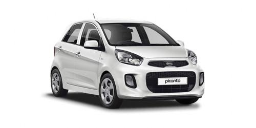 Demo 2016 Kia Picanto 370392 Cairns Trinity Auto Group