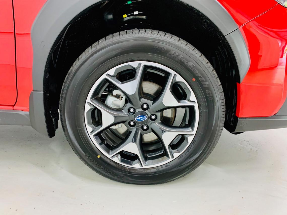 2020 Subaru XV G5-X 2.0i Hatchback Image 17
