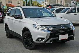 Mitsubishi Outlander Black Edition 2WD ZL MY20