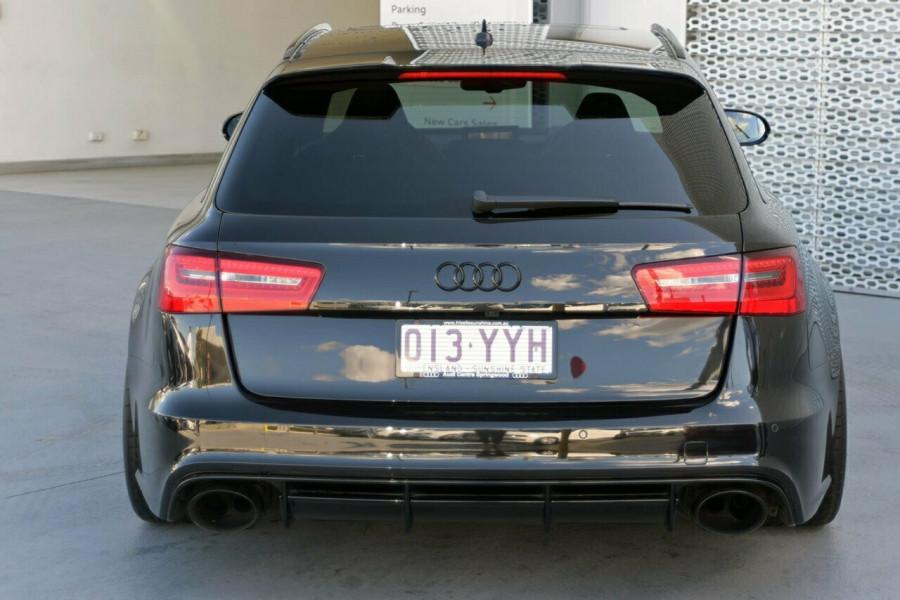 2014 Audi Rs6 4G A Wagon Mobile Image 7