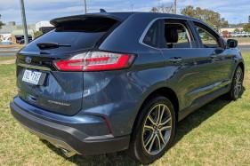 2018 MY19 Ford Endura CA 2019MY TITANIUM Suv Image 5