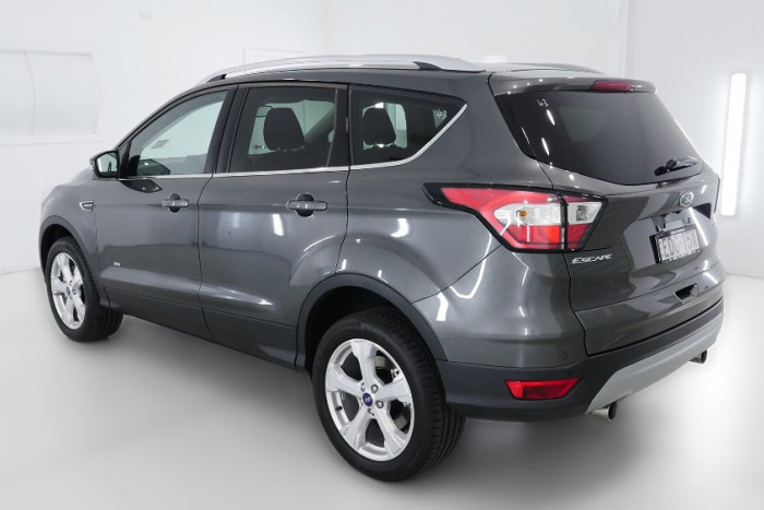 2019 MY19.25 Ford Escape ZG Trend AWD Suv Image 4