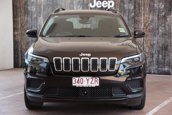 2019 Jeep Cherokee KL Sport Suv Image 2