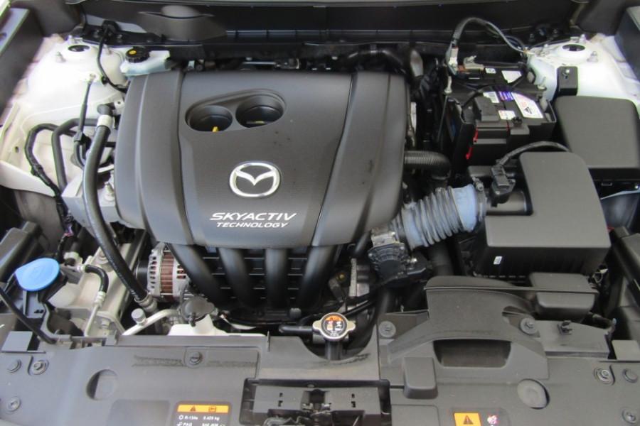 2015 Mazda CX-3 DK2W76 AKARI Suv