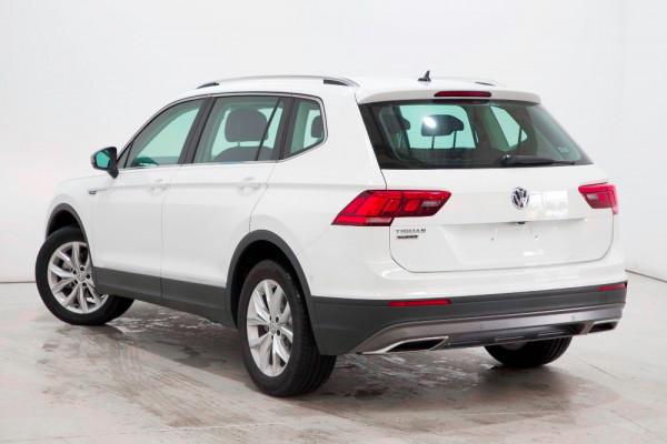 2019 MY20 Volkswagen Tiguan 5N 110TSI Comfortline Suv Image 2
