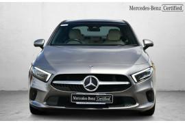2018 Mercedes-Benz A-class V177 A200 Sedan Image 4