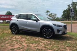 Mazda Cx-5 Tour KE1022 Grand