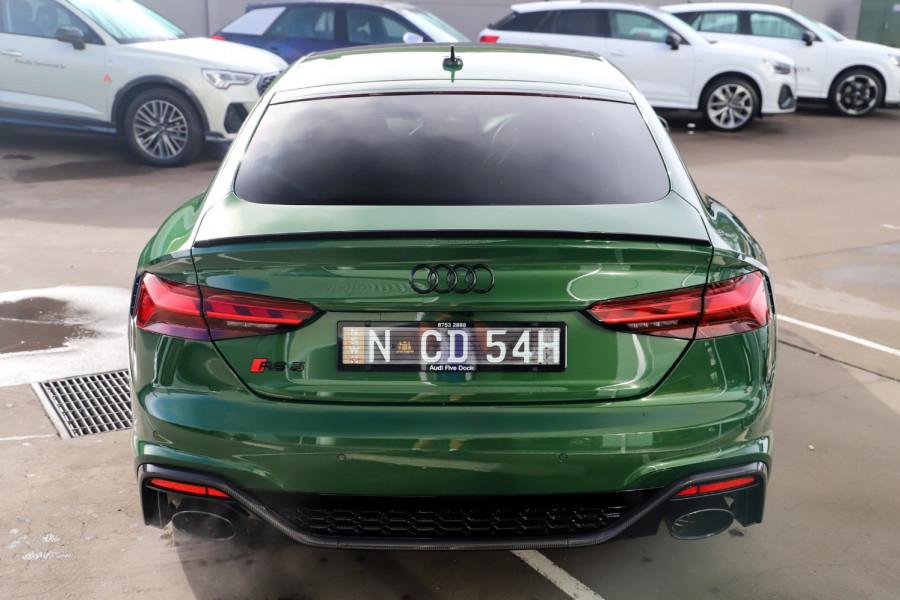 2021 Audi RS 5 Sportback RS 5 Sportback