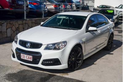 2014 Holden Commodore VF MY14 SS Sedan Image 2