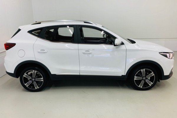 2019 MG ZS AZS1 Excite Plus Suv Image 4